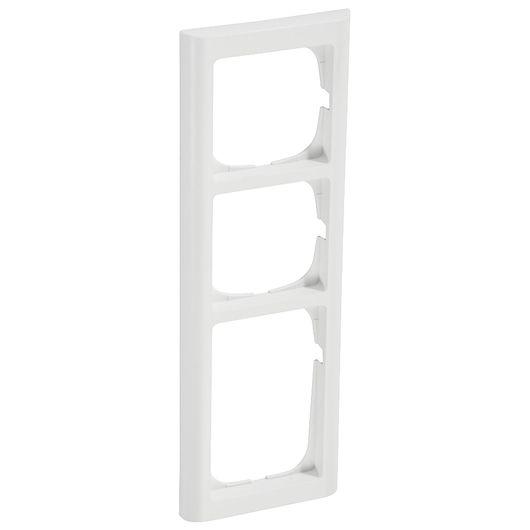 FUGA softline 63 3½ modul hvid