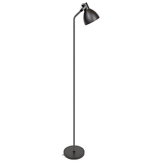 BRIGHT DESIGN - Gulvlampe Valloire E27 - sort