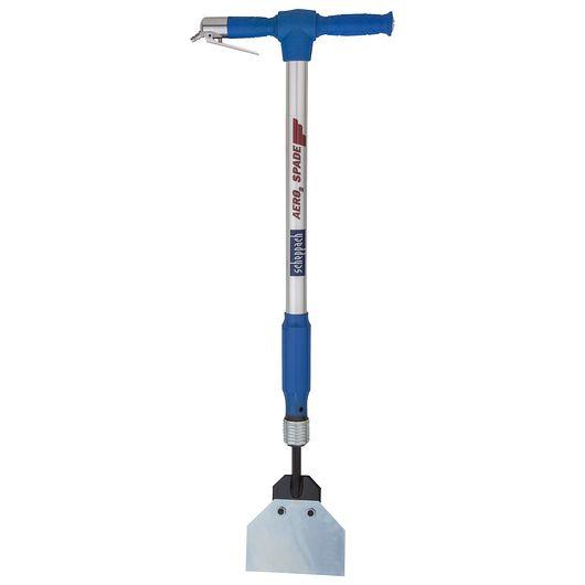Scheppach Aero2 spade