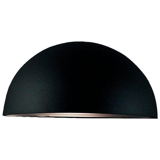 Nordlux - Væglampe Scorpius E14 - sort