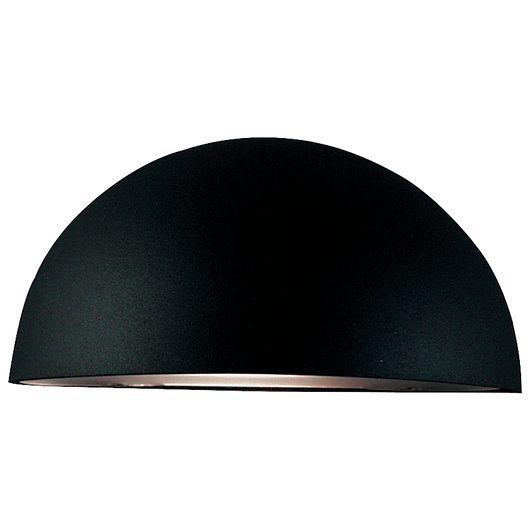 Nordlux - Væglampe Scorpius Maxi - sort