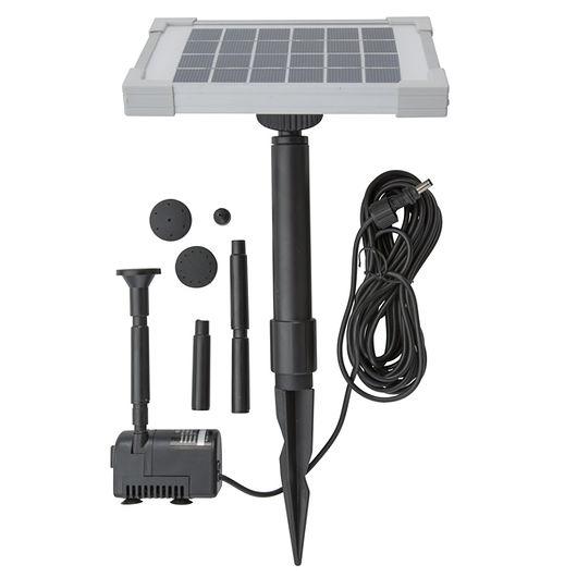 Adano - Springvandspumpe solar