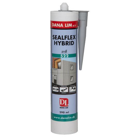 DANA LIM - Sealflex hybrid grå 290 ml