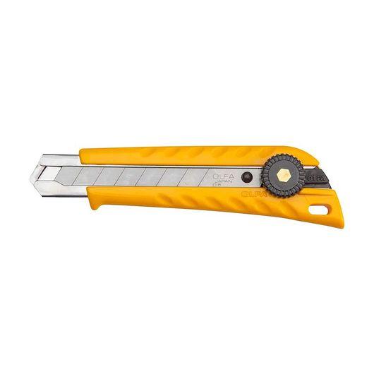 Olfa bræk-af hobbykniv 18 mm L-1