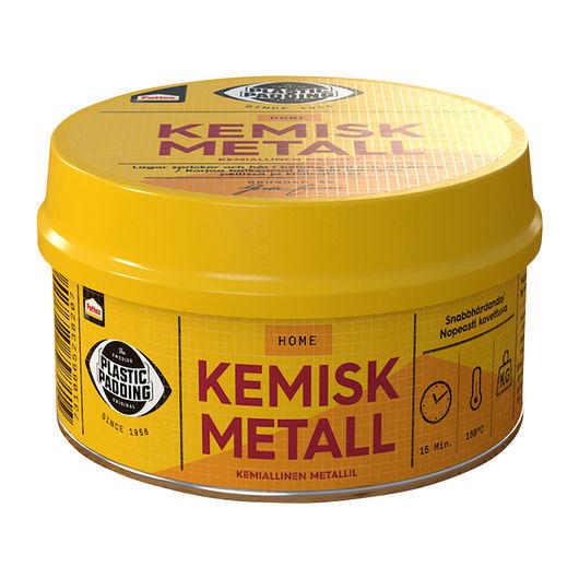 Plastic Padding - Kemisk metal 180 ml