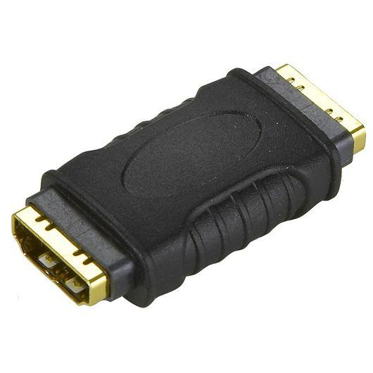 HDMI kabelsamler