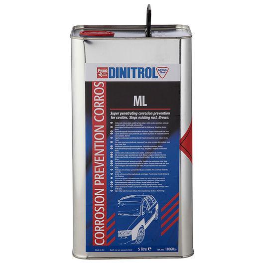 Dinitrol ML den tynde - 5 liter