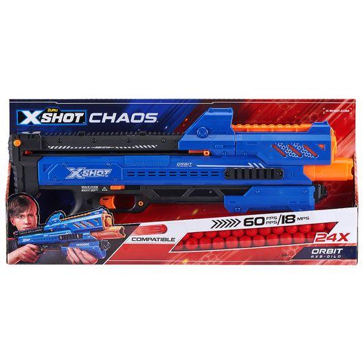 X-Shot - Chaos Orbit