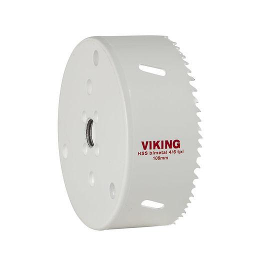 Viking - Hulsav Ø. 108 mm