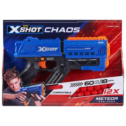 X-Shot - Chaos Meteor