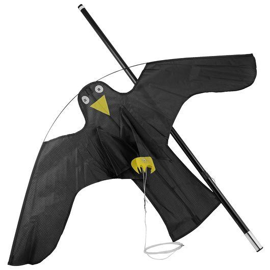 Fugleskræmmer - drage