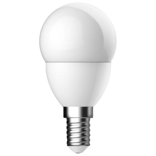 Cosna - LED-pære 6W E14 G45 dæmpbar