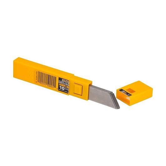 Olfa bræk-af knivblad 18 mm 10-pak