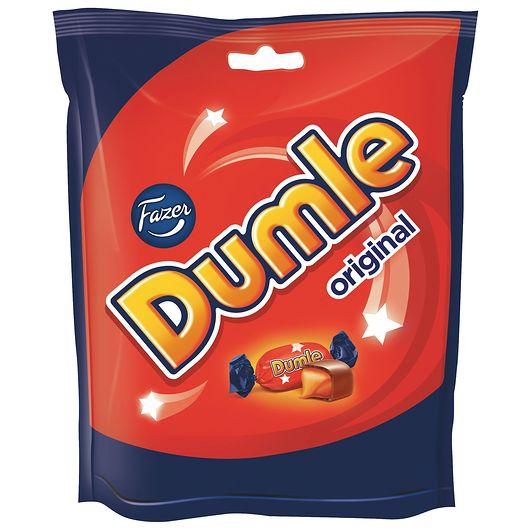 Dumle Original - 120 g
