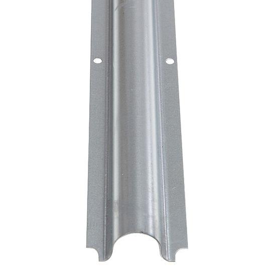 Dækskinne 23 mm x 1 m