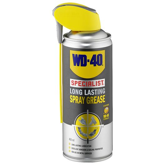 WD-40 Spray Grease 400 ml