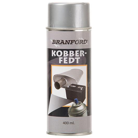 BRANFORD - Kobberfedt 400 ml
