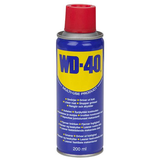 WD40 - Multispray - 200 ml