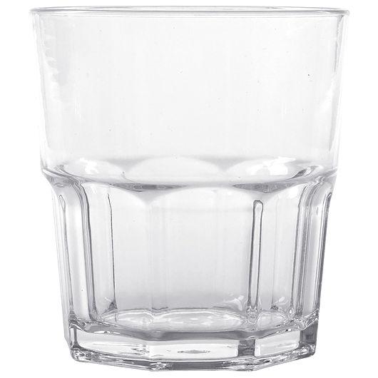 CampOut - Drikkeglas plast 4-pak