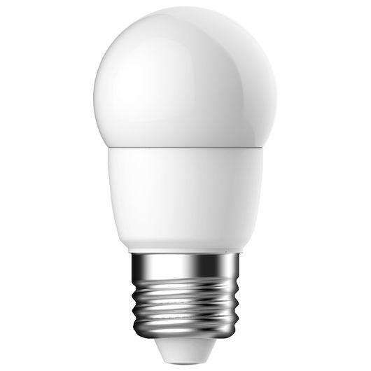 Cosna LED-pære 5,8W E27 G45 2-step dæmpbar