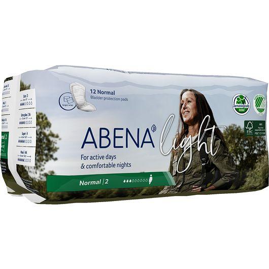 Abena - Voksenble Normal 2, 12-pak