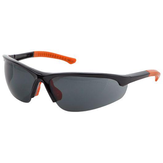 Bulloch Gladiator - Sikkerhedsbrille - sort