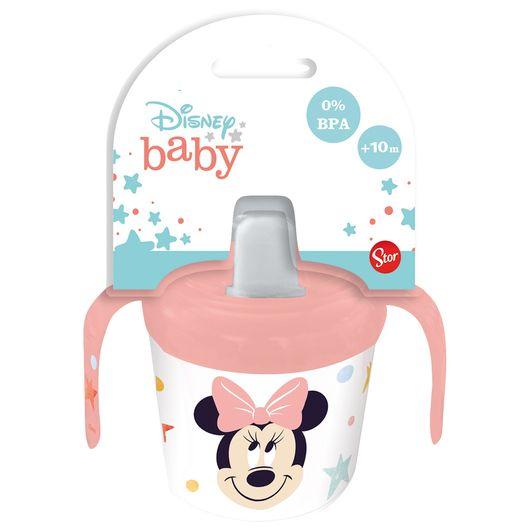 Tudkop - Minnie Mouse 250 ml