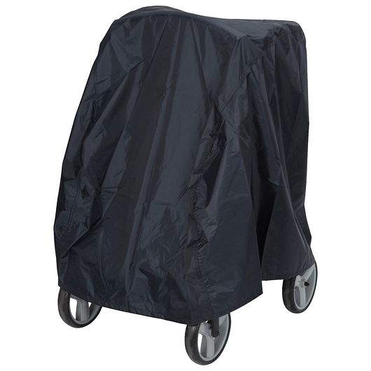 Rollatorcover polyester