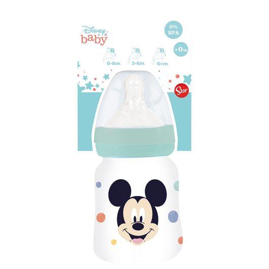 Sutteflaske - Mickey Mouse 150 ml
