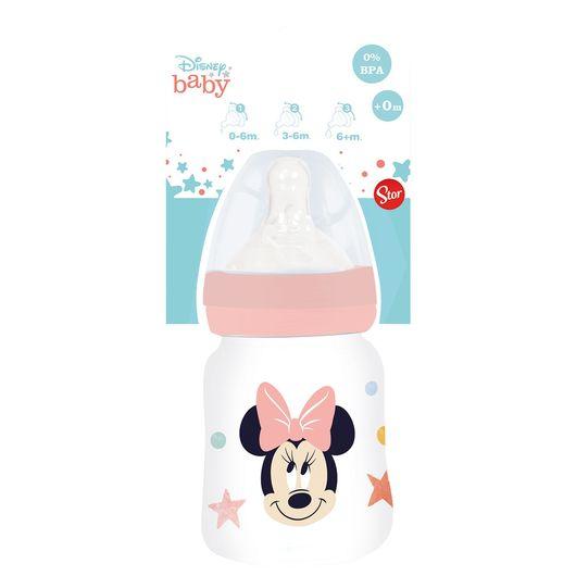 Sutteflaske - Minnie Mouse 150 ml