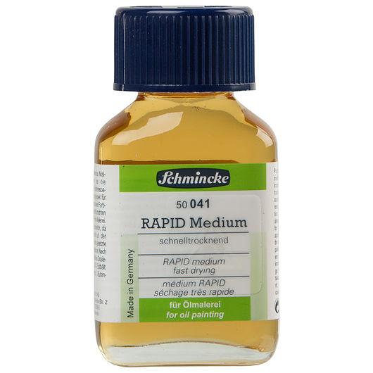 Schmincke - Oliefarve tørremiddel - 60 ml
