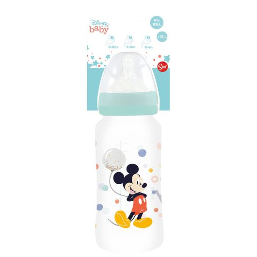 Sutteflaske - Mickey Mouse 360 ml