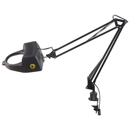 We Care Health - Lampe med forstørrelsesglas