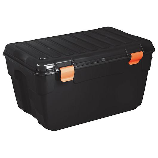 Opbevaringsboks Home Box - 125 liter