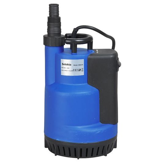 Selekta grundvandspumpe 550 W