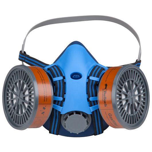 Sikkerhedsmaske med A1 filter