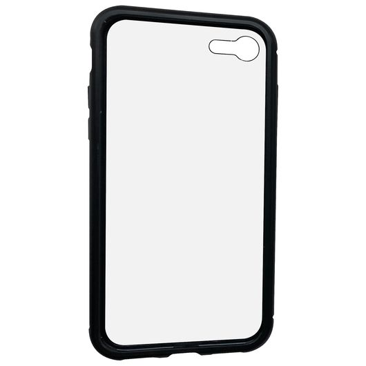 Magnetcover iphone 7/8/SE