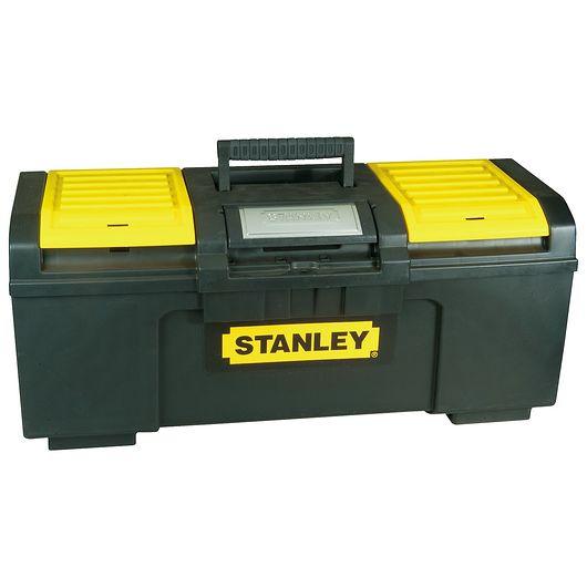 """Stanley værktøjskasse 19"""""""