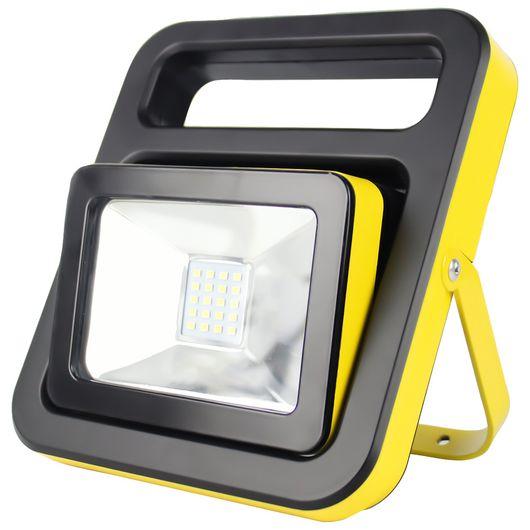 Sartano - Arbejdslampe med LED genopladelig 20 W