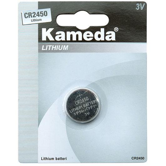Kameda - Lithium CR2450