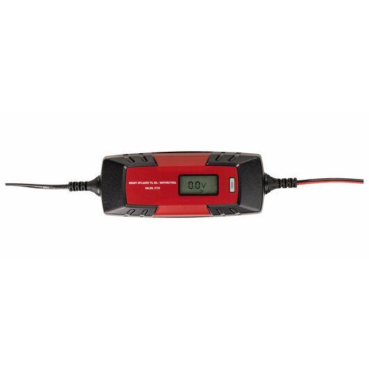 BRANFORD - Batterilader SMARTEC-4A/WP