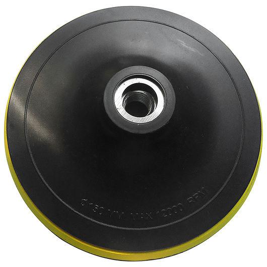 Poler-/slibesål Ø. 150 mm