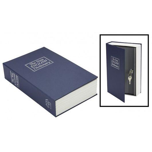 Værdiboks i bog