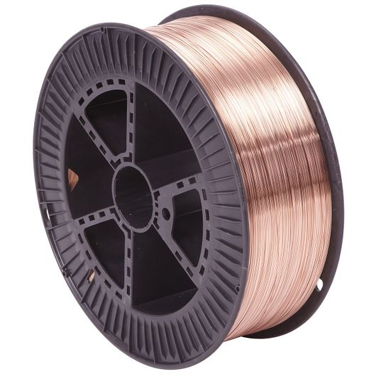 Svejsetråd CO² 0,8 mm 15 kilo
