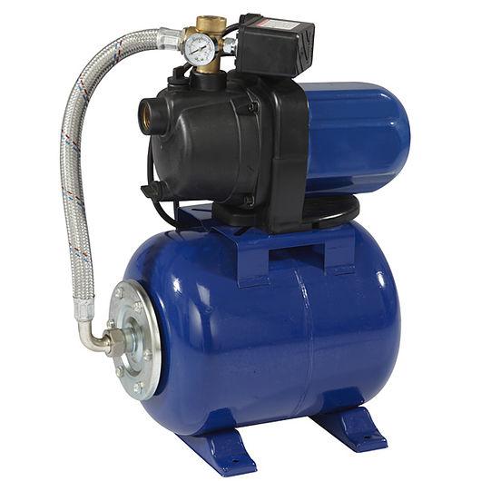 Selekta husvandværk automatisk