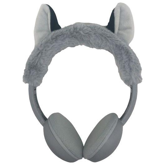 Høretelefoner - Vaskebjørn