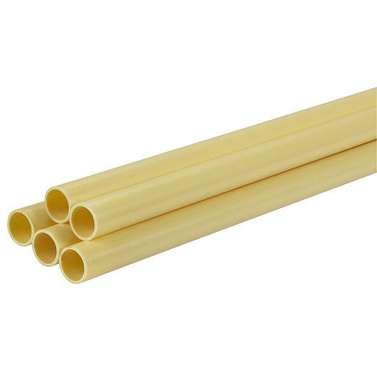 Installationsrør 16 mm 2 meter