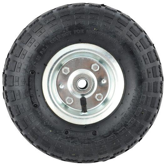 Hjul 10' 3.50-4 Ø.20 mm