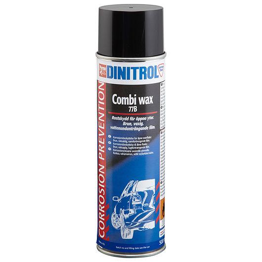 Dinitrol - Combi Wax 77B - 500 ml