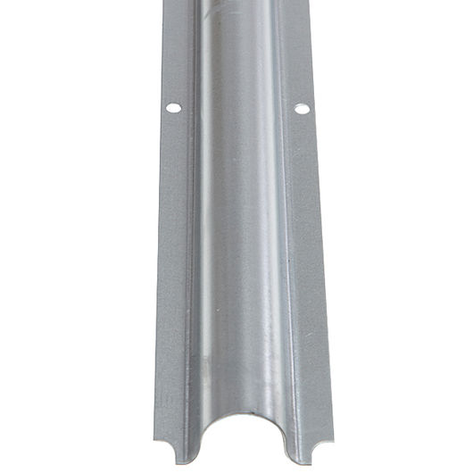 Dækskinne 16 mm x 1 m